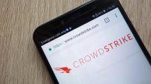 CrowdStrike Earnings Beat Not Big Enough, Cybersecurity Stock Falls