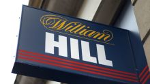 William Hill Gets Boost as Horse Racing TV Spat Hurts Rivals
