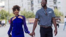 For Gabrielle Union and Dwyane Wade Staying in Love Means Staying in Step