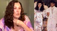 Claudia Raia conta que seu primeiro beijo foi em mulher e que quebrou o apart-hotel de Alexandre Frota