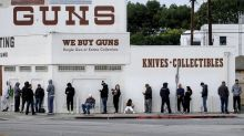 LA County sheriff abandons effort to close gun stores