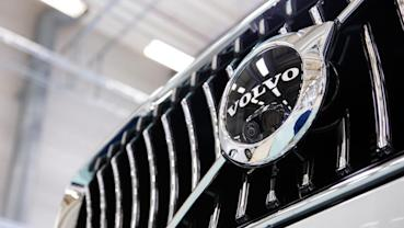 2020 J.D. Power 科技體驗調查,Volvo 高分奪冠