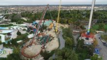 Cedar Fair To Launch Exciting New Offerings In 2019, Including Two New Roller Coasters, Immersive Summer Events, Family Attractions, Lodging And Dining Venues