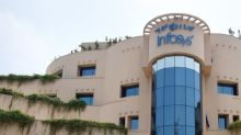 Infosys Ltd Stock Pops on New CEO Pick
