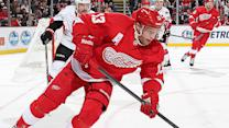 Datsyuk to bring consistent production back to Wings