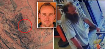 Man missing from remote outback resort