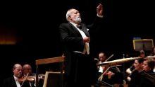 Polish composer Penderecki dies at 86 after long illness