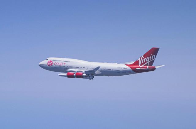 Virgin Orbit's first launch demo flight ends abruptly after rocket release