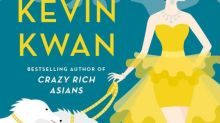 'China Rich Girlfriend':The Novel that Explains Billionaire Asian Grooming Practices