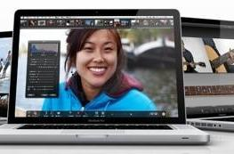 New MacBook Pro could arrive in April 2011 with SSD, Light Peak, no DVD
