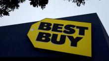 Best Buy cuts ties with China's Huawei: source