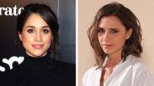 The 6 friendships every woman needs - take it from Meghan Markle and Victoria Beckham