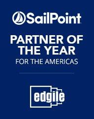 Cyber Risk Consulting Firm Edgile Honored by SailPoint as