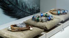 Pandora's Box of Unsold Charm Bracelets