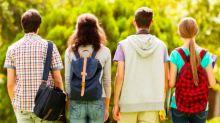 Student loan debt passes $1.5 trillion