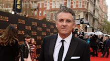 Shane Richie grateful for 'I'm A Celeb' as pandemic has left him 'skint'