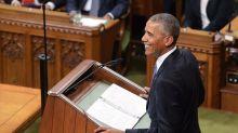 Former U.S. president Barack Obama to visit nation's capital in May