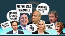 The Newest Deal: Dems build a progressive platform for 2020