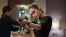 Gal Gadot se une a Dwayne Johnson en un nuevo thriller cómico