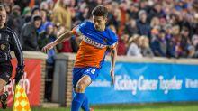 FC Cincinnati adds exclusive bank sponsor