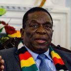 Zimbabwe president struggles to draw line under brutal crackdown
