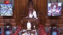 Rajya Sabha passes National Forensic Sciences University Bill 2020