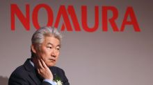 Nomura Targets U.S. in Push That Could Include Acquisitions