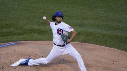 Darvish deals again as Cubs continue hot start