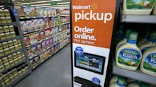 Walmart is catching up to Amazon in the online grocery wars: Citi
