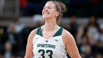 Michigan State adds to Maryland's Big Ten woes
