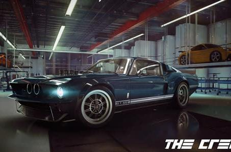 The Daily Grind: Are you looking forward to The Crew?