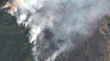 Colorado wildfires displace thousands, prompt national forest closure