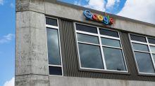 Despite bigger ambitions, Google is still an ad business