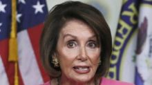 Pelosi Gives In To McConnell, Passes Senate Version Of Border Aid Bill