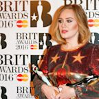 Tory MP says Adele cultural appropriation criticism is 'doing my head in'