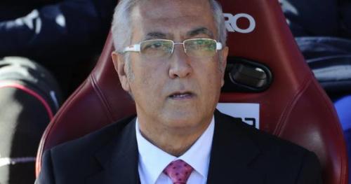 Foot - CHN - Chine : Gregorio Manzano nommé entraîneur du Guizhou Hengfeng Zhicheng