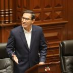Peru's Vizcarra survives ouster vote in Congress impeachment trial amid economic turmoil