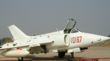Meet the Nanchang Q-5: China's Nuclear Bomber