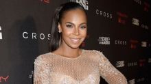 Ashanti's Stalker Exercises Constitutional Right to Continue Harassing Her, Says He's No Worse Than Anthony Weiner