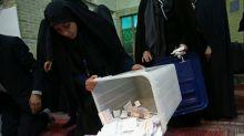 Une liste affiliée aux gardiens de la Révolution en tête des législatives à Téhéran