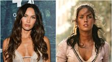 Megan Fox said her career suffered from a 'bandwagon of absolute toxicity' when she was a young star