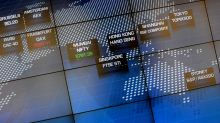 Australian shares up 1.3 pct at noon