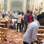 Sri Lanka bombings: 207 dead, hundreds injured in church, hotel explosions on Easter Sunday