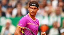 Tennis: Perfect 10 for Monte Carlo master Nadal