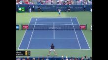 ATP Cincinnati: Medvedev vence Djokovic (3-6, 6-3, 6-3) - melhores lances