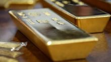 Gold Held Back By Dollar, Bond Yields