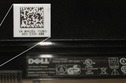 Some Dell Mini 9s said to be shipping with smaller batteries
