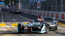 Formula E comes to New York