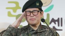 South Korea's first transgender soldier found dead