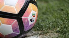 TV-Rechte: Serie A will Milliardenmarke knacken